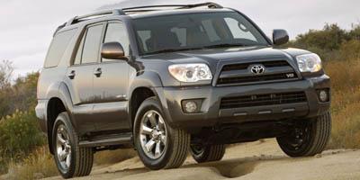 2006: Toyota, 4Runner, SR5 Sport, MOONROOF, Sport Utility
