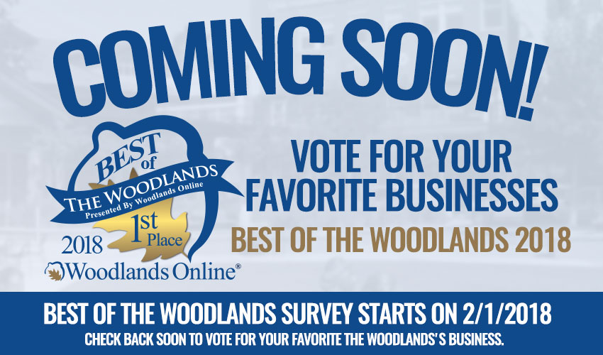 best of woodlands online