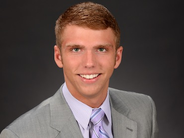 Realtor Adam Olsen, farm and ranch specialist, joins RE ...