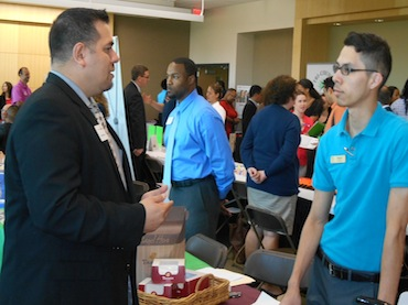The Woodlands Area Chamber of Commerce to host community job fair on May 28