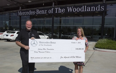 Car automotive news page 2 the woodlands tx for Mercedes benz of the woodlands