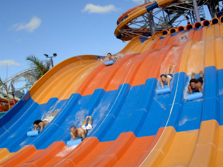 Wet N Wild Splashtown Opens May 7 Woodlands Online