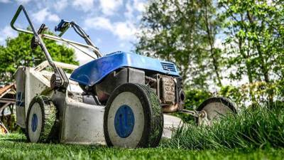 5 Essential Spring Lawn Mower Maintenance Tips