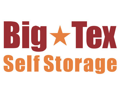Merveilleux Big Tex Storage