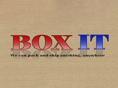 Box It Sawdust Road | Woodlands Online