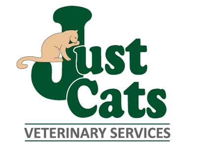 Just Cats Veterinary Services | Woodlands Online