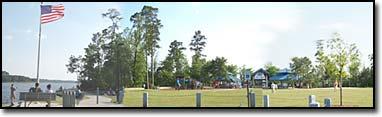 Northshore Park - Attraction - 2505 Lake Woodlands Dr, Spring, TX, 77381, US