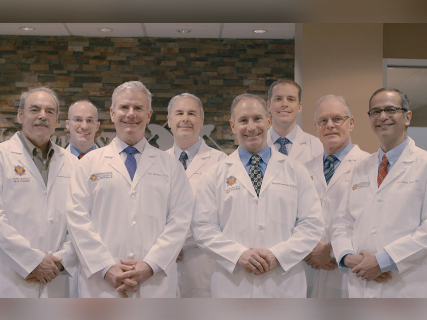 Northwest Oral & Maxillofacial Surgery | Woodlands Online