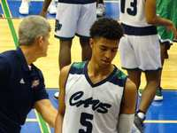 Quentin Grimes selected to Naismith Prep Player of the Year Watchlist