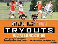 Talent Identification - Cavalry Youth Soccer Club
