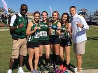 Legacy Preparatory Christian Academy track team excels at State meet