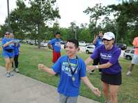 Angelman Walk in The Woodlands leads to hope in Houston