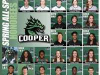 John Cooper School Spring Southwest Preparatory All-Conference athletes announced