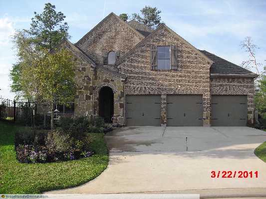 House for Sale - The Woodlands