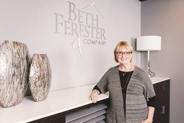 Beth Ferester