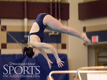2015 NCAA Division III Swimming & Diving Championships
