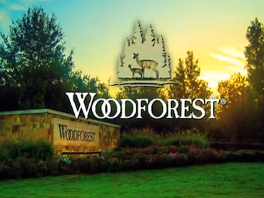 Woodforest Development Highlights