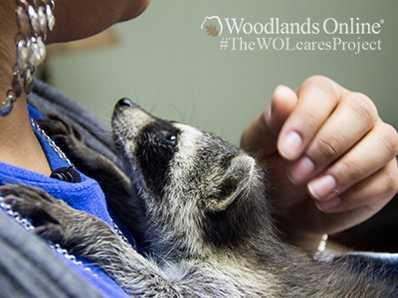 The WOLcares Project - Friends of Texas Wildlife