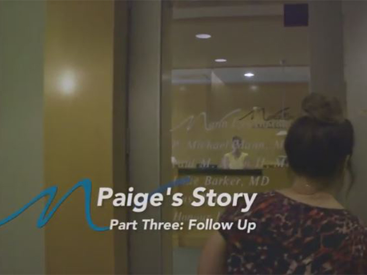 LASIK (Part 3) - Paige Cavazos