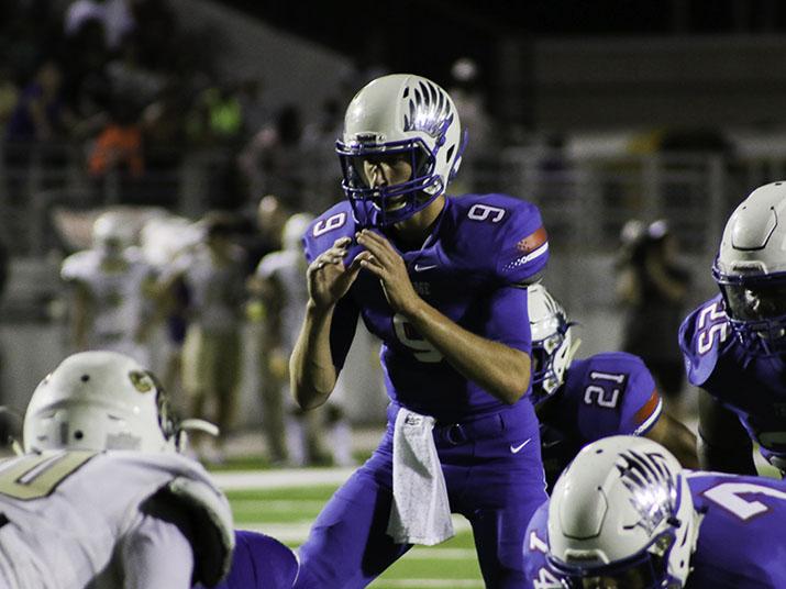 Tennessee high school football: West vs Oak Ridge game photos