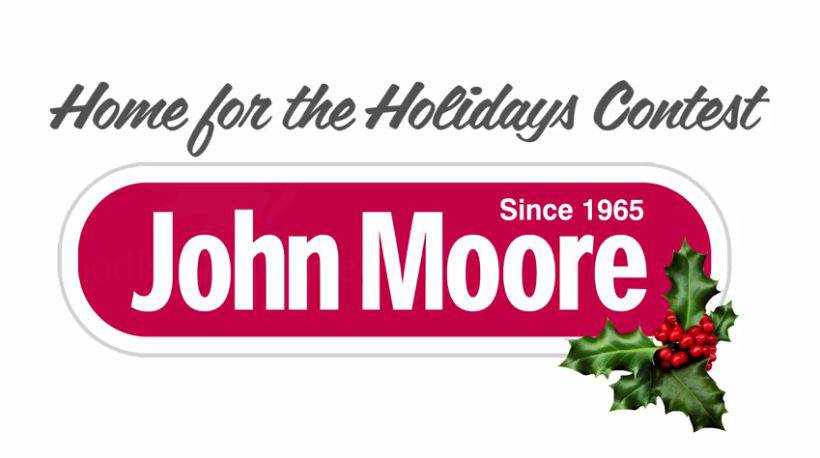 Give Moore - The Gift of Being Home for the Holidays