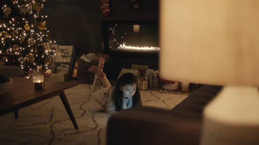 Lexus December to Remember: Santa Cam