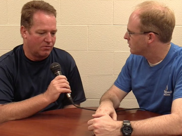 Inside Cavalier Football with Richard Carson - Week 5