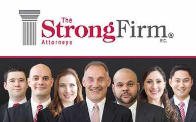 The Strong Firm History