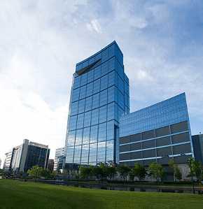 Anadarko's Hackett Tower Achieves Leed® Silver Certification