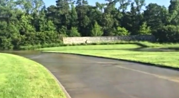 The Woodlands Texas Flooding >> The Woodlands Township responds to community flooding ...