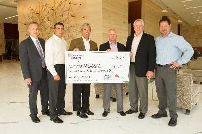 Entergy provides reward for energy efficiency | Woodlands Online
