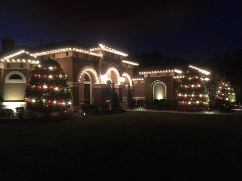 Lighting Up The Woodlands Tips From A Professional