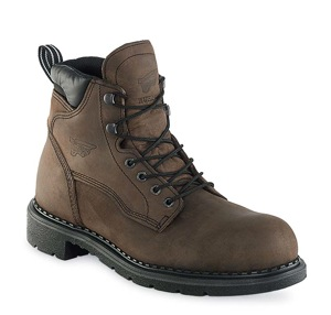 Red Wing Shoes recalls Steel Toe Work Boots | Woodlands Online