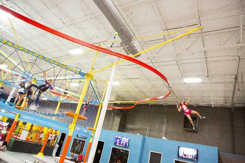 Urban Playground Indoor
