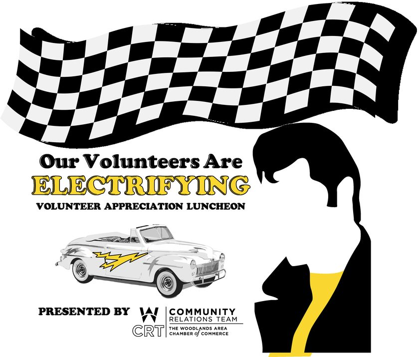 The Woodlands Area Chamber of Commerce Announces 2020 Volunteer Appreciation Luncheon Event, Set for April 24