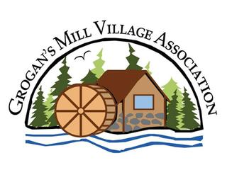 Support Your Grogan's Mill Merchants