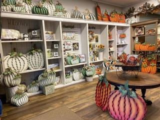 The Round Top Collection Gallery Reopens at Market Street in The Woodlands