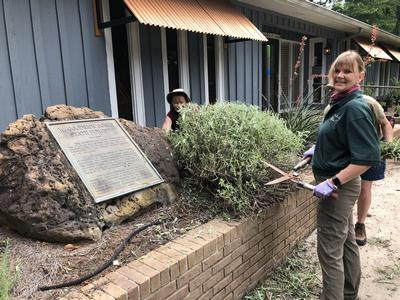 Texas Master Naturalists Announce New Training Program