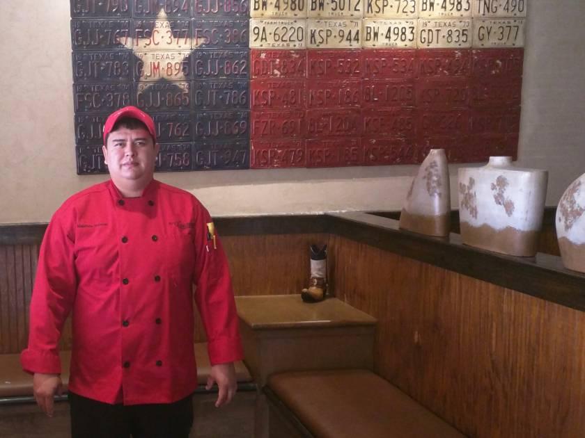 Steak Restaurants Kyle Tx