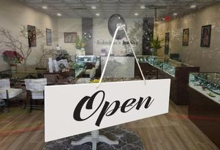 Robichau's Jewelry to Re-Open May 1