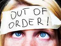 Eyes 'Out of Order' this Fall