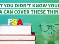 Use Flexible Spending Account (FSA) For Vision Care Needs