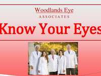Woodlands Eye December Newsletter