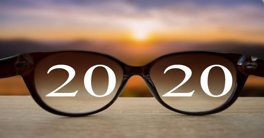 Want 20/20 in 2020?