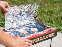 How to Make a Solar Oven Science Project