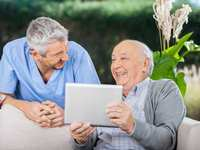 4 Senior Living Technology Trends Revolutionizing Elderly Care
