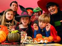 How to make this Halloween safe for children with food allergies