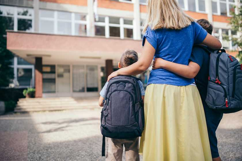 Returning to School After a Cancer Diagnosis