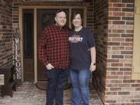 Houston Couple Loses a Combined 250 Pounds Through NewStart