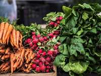 How to Shop a Farmers Market Like a Pro